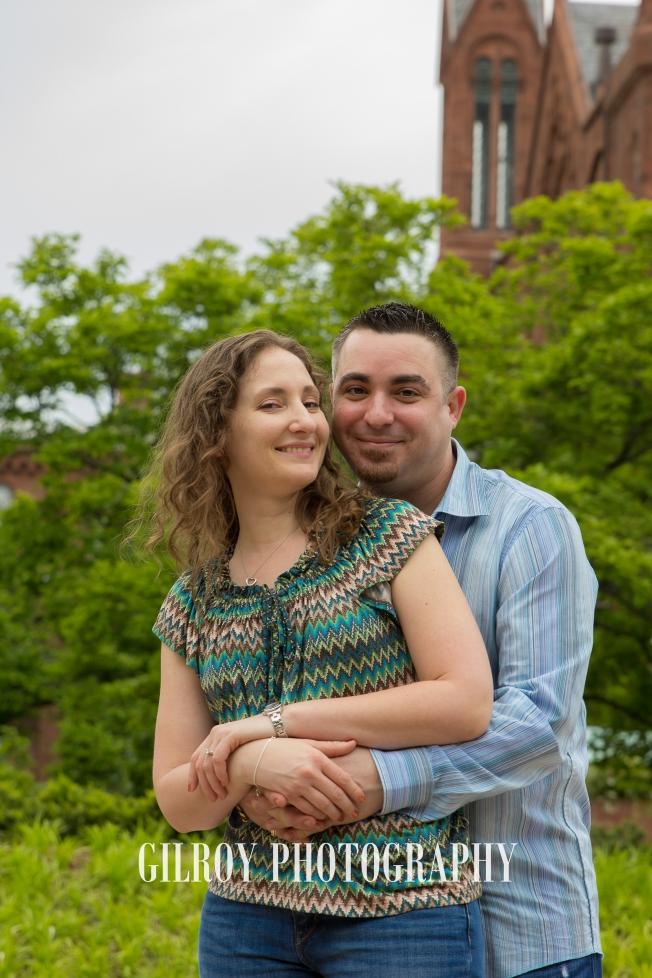 Washington DC  Engagement Photo - 1  (1 of 1)