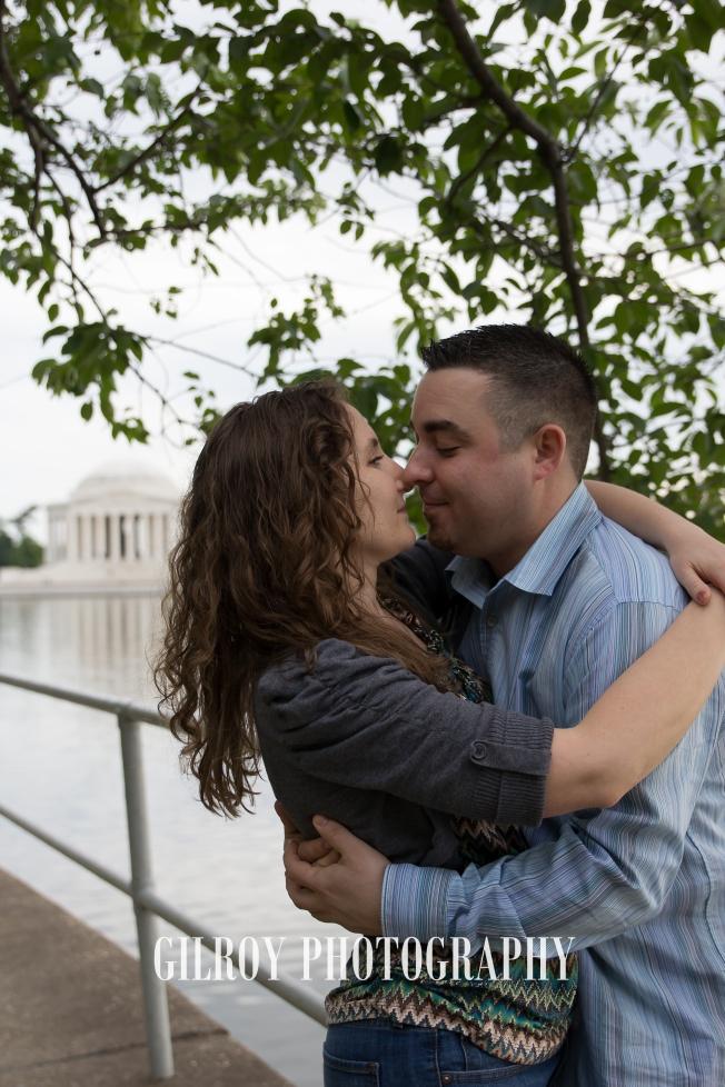 Washington DC  Engagement Photo - 11 (1 of 1)