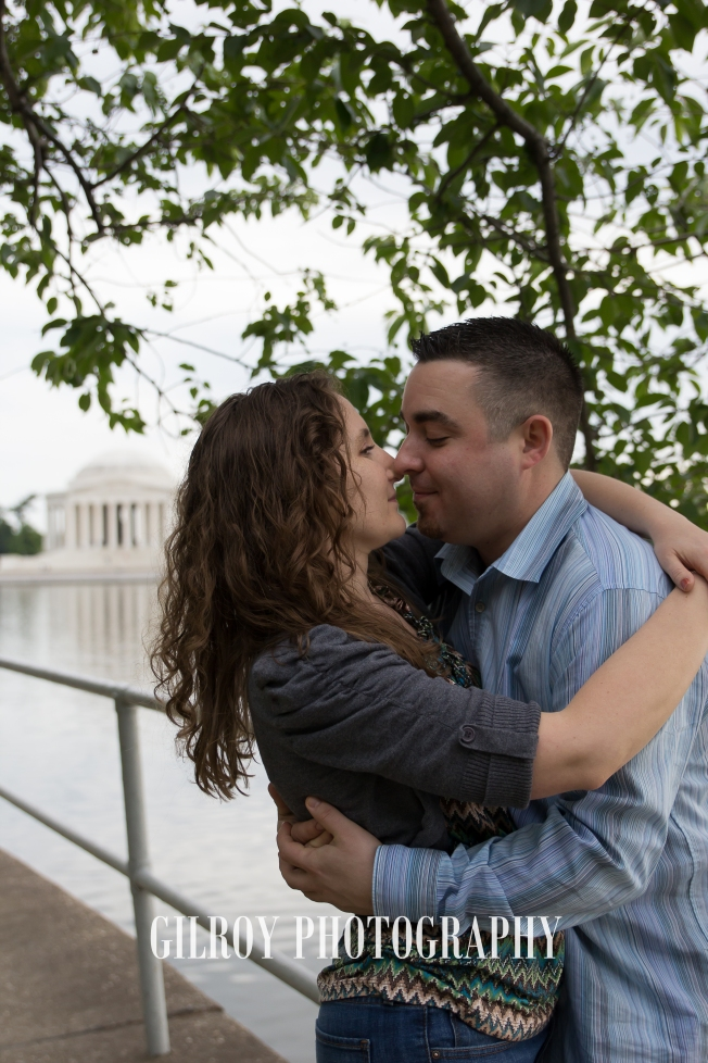 Washington DC  Engagement Photo - 11 (1 of 1)
