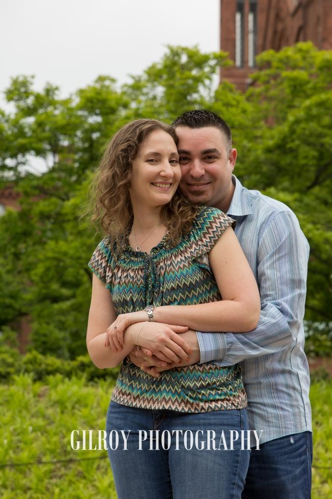 Washington DC  Engagement Photo - 2  (1 of 1)