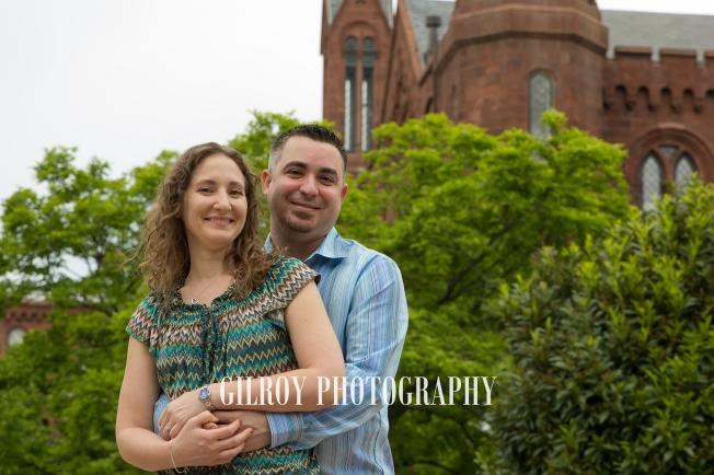 Washington DC  Engagement Photo - 3 (1 of 1)