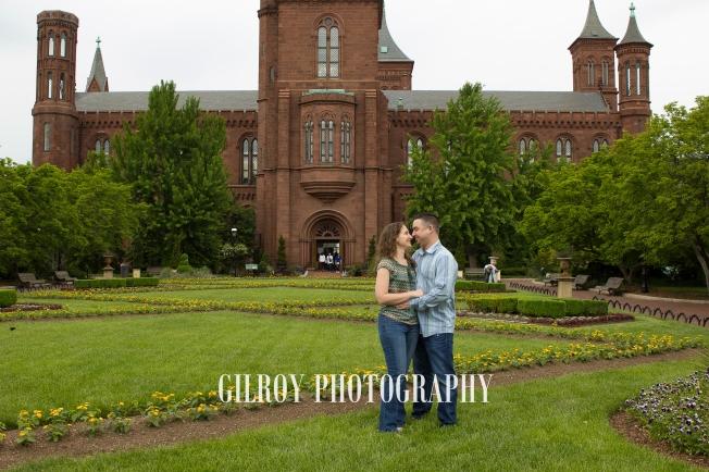 Washington DC  Engagement Photo - 5 (1 of 1)