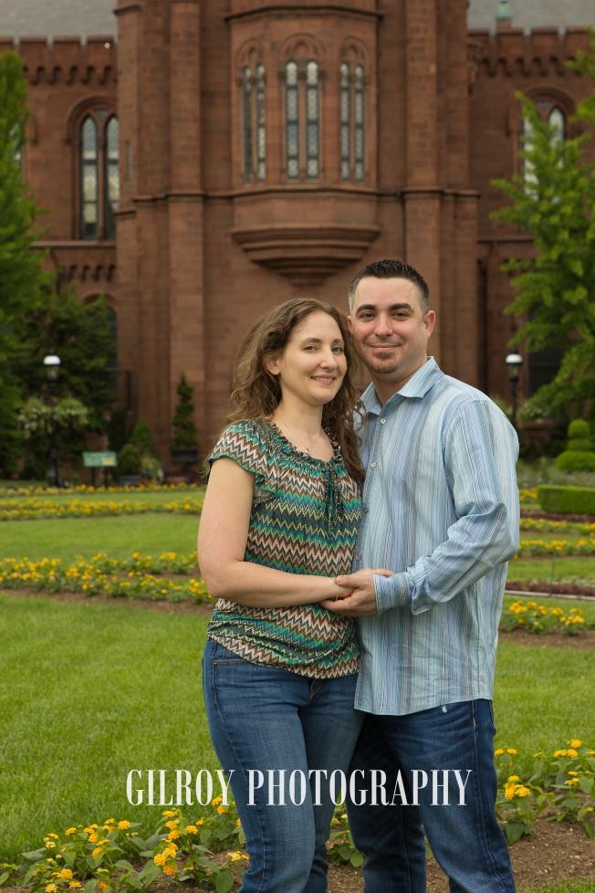 Washington DC  Engagement Photo - 6 (1 of 1)