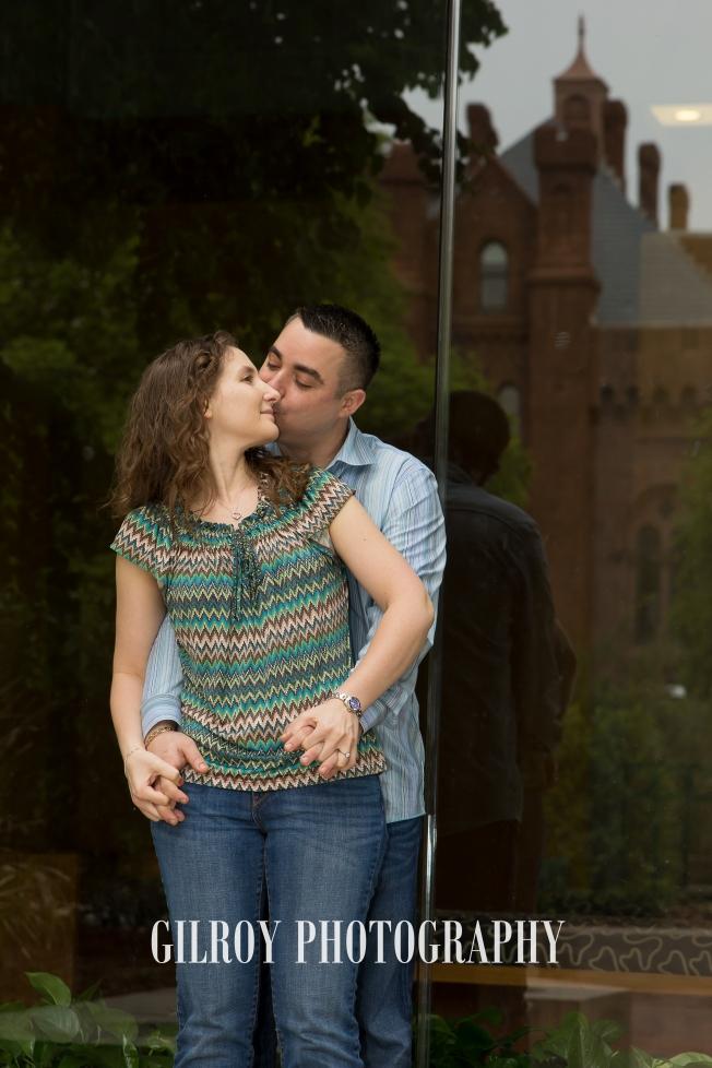 Washington DC  Engagement Photo - 7 (1 of 1)